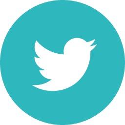 Twitterのアイコン素材 2