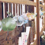 川越風鈴祭り