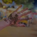 Henna Tattoo -ヘナタトゥー-