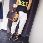 outfitとファッション事情
