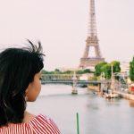 Saki in Paris