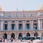 L'Opéra Garnier / Galeries Lafayette Haussmann